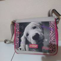 Bolsa de cachorro