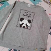 Blusa pouco usada tamanho 8