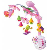 Mobile Tiny Love Tiny Princess com 01 ano de uso -  comprado nos EUA
