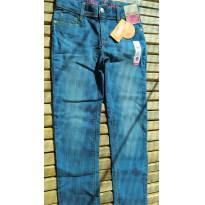 Calça Jeans importada dos EUA Gymboree NOVA com etiqueta Tam 7 - 7 anos - Gymboree