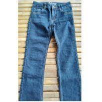 Calça jeans skinny importada - Tam 7 - 8 anos - Crazy 8
