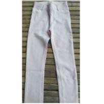 Calça montaria importada H&M Tam 7/8 nova - 7 anos - H&M