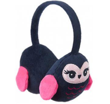 Protetor de ouvidos coruja importado Gymboree - Sem faixa etaria - Gymboree