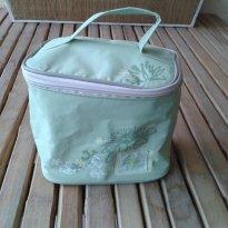 Bolsa térmica pequena (ideal para colocar na bolsa Bebe) NATURA - Sem faixa etaria - Natura