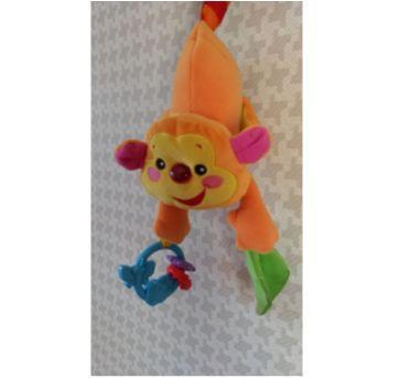 Macaco Móbile - Sem faixa etaria - Fisher Price