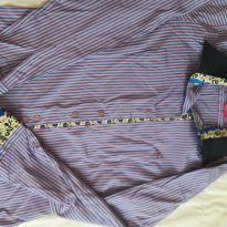 Camisa feminina Dudalina - M - 40 - 42 - Dudalina
