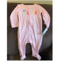 Macacão Carter's - 9 meses - Carter`s e carter`s, baby gap, zara
