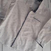 Camisa manga longa - 3 anos - Sonho Mágico