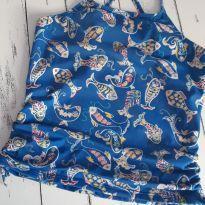 Blusa alcinha - 9 anos - Não informada