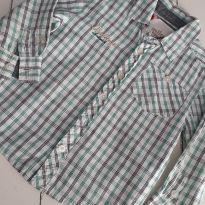 Camisa manga longa - 2 anos - Milon