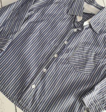 Camisa manga longa - 2 anos - Noruega