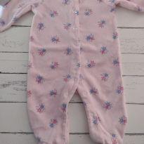 Macacão bebê - 3 meses - Carter`s