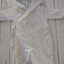 Macacão bebê - 3 a 6 meses - Koala Baby