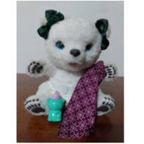 Ursinha polar -  - FurReal Friends