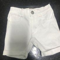 Short novo - 18 a 24 meses - US Polo Assn