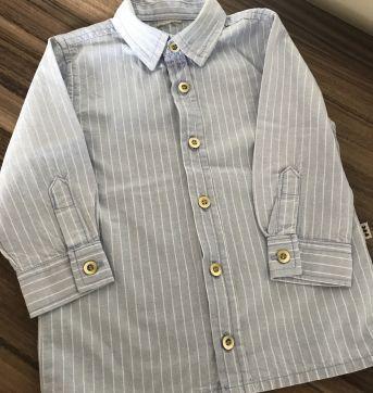 Camisa Manga Longa PUC - 2 anos - PUC