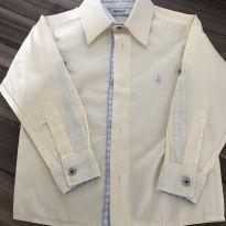 Camisa Manga Longa BredaJr - 2 anos - Breda jr