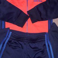 Conjunto Adidas Original - 2 anos - Puma e Adidas Originais