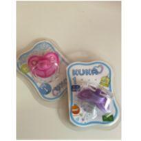 Chupetas Kuka - Tam 1 - 0 a 6 meses (Ortodontica) -  - KUKA