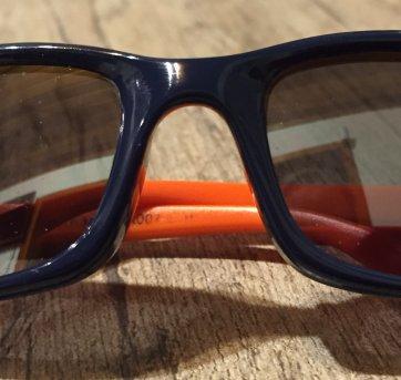 c99cfd944 Óculos de sol desenho cachorrinho Proteção contra raios UV. no Ficou ...