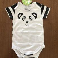Body C&A Novo Baby Club - 3 a 6 meses - Baby Club