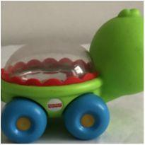 Tartaruga Fisher Price -  - Fisher Price