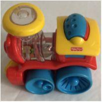 trenzinho fisher price -  - Fisher Price