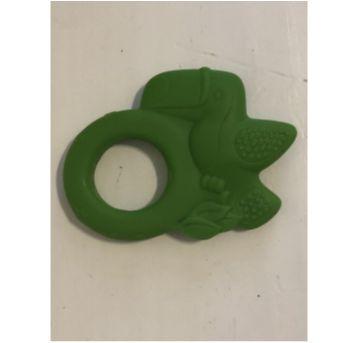 Mordedor verde tucano - Sem faixa etaria - Toyster