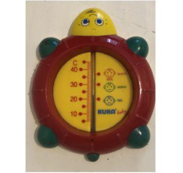 Termometro banho - Sem faixa etaria - KUKA