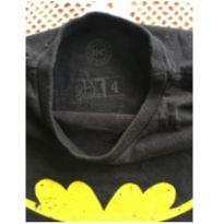 Batman - 4 anos - Piticas
