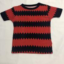 Camiseta - 18 meses - OshKosh