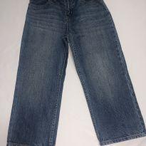 Calça Jeans - 4 anos - OshKosh