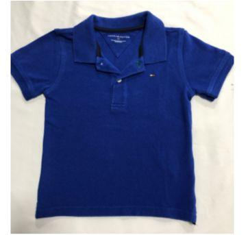 Camisa Polo - Tommy - 3 anos - Tommy Hilfiger