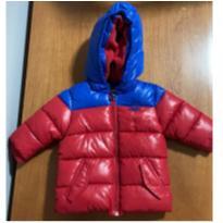 Jaqueta de Frio - 9 meses - Não informada
