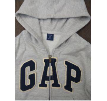 Blusa Frio Gap - 24 a 36 meses - Baby Gap