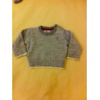 Cardigan Chicco - 0 a 3 meses - Chicco