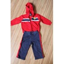 Conjunto moletom Polo Ralph Lauren - 18 meses - Ralph Lauren