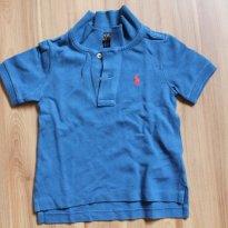 Polo Ralph Lauren - 18 meses - Ralph Lauren