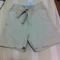 Shorts - 3 a 6 meses - Sem marca