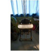 Cadeira de alimentação -  - Peg Pérego