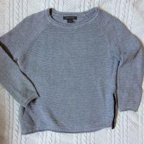 Blusa de Moletom - 4 anos - Primark