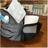 Cinturão com assento para bebê - Tush Baby -  - Não informada