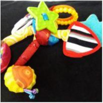 Lamaze knot colorido -  - Lamaze