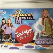 Jogo de dança Hanna Montana - Sem faixa etaria - Candide