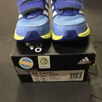 Tênis Adidas tam 20 - 20 - Adidas e Original