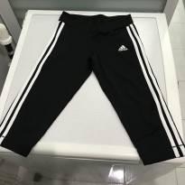 Legging Adidas original tam 12 - 12 anos - Adidas
