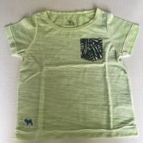 Camiseta charpey tam 1 - 1 ano - les petits babies