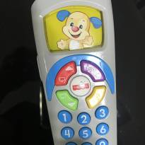Controle remoto fisher price -  - Fisher Price