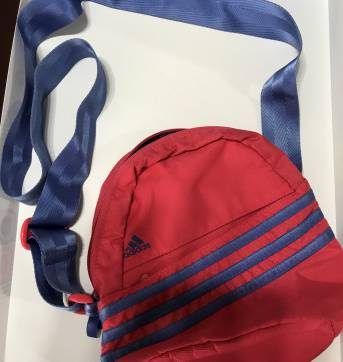 Bolsa Adidas - Sem faixa etaria - Adidas