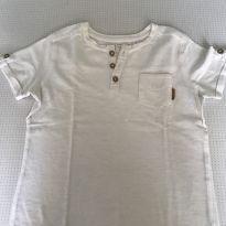 Camiseta Zara tam 4 - 4 anos - Zara